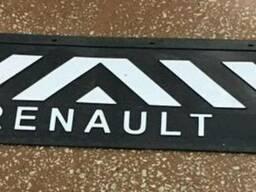 Брызговики для грузовиков Renault