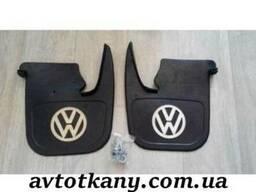 Брызговики Volkswagen, Mercedes, Renault, Fiat, Ford, Opel
