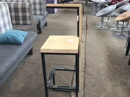 Бу барный стул в стиле лофт, для кафе, бара