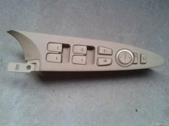 БУ Блок управления стеклоподемниками (Єлектрооборудование ку