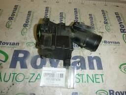 Б/У Дроссельная заслонка (1, 4 HDI 8V) Citroen NEMO 2007. ..