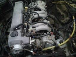Бу Двигатель Mercedes 124 1994 г.