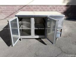 Бу холодильный стол Olis (Италия) для ресторанов и кафе - фото 4