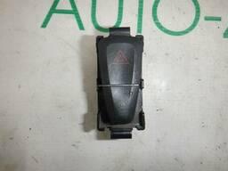 Б/У Кнопка аварийки Renault Dokker 2012- (Рено Доккер). ..