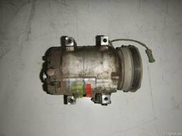 БУ Комплект кондиционера (Кондиционер, обогреватель, вентиля