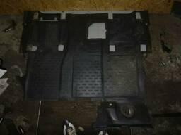 Б/У Ковер салона (Фургон) Citroen Jumper 2 2006-2014. ..