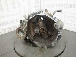 Б/У МКПП коробка передач (1, 4 TDI 6V) Volkswagen POLO 4 2001-2009 (Фольксваген Поло 4). ..