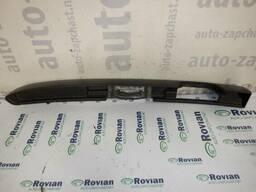 Б/У Накладка двери задка левой Dacia Logan MCV 2006-2009. ..