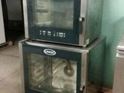 Бу оборудование для пекарни, кондитерского цеха