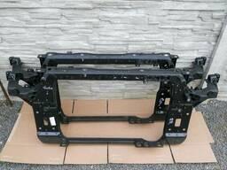 БУ Панель передняя (Детали кузова) на Hyundai IX35