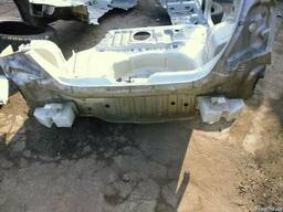 БУ Панель задняя (Детали кузова) на Chevrolet Aveo