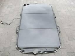 БУ Потолок (Компоненты кузова) на Audi Q7