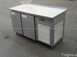 Бу Продам бу холодильный стол для ресторанов