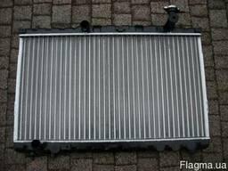 БУ Радиатор (Система охлаждения) на Hyundai Santa Fe