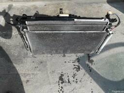 БУ Радиатор (Система охлаждения) на Hyundai Sonata