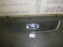 Б/У Решетка радиатора Ford Mondeo 4 2007-2014 (Форд. ..