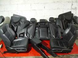 БУ Салон (Компоненты кузова) на Honda Accord