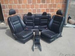 БУ Сидения (Компоненты кузова) на Honda Accord