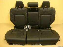 БУ Сидения (Компоненты кузова) на Honda CR-V