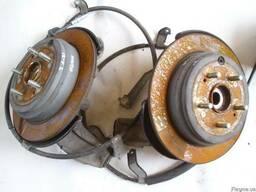 БУ Тормозной диск (Тормозная система) на Honda CR-V
