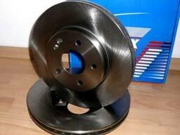 БУ Тормозной диск (Тормозная система) на Hyundai Sonata