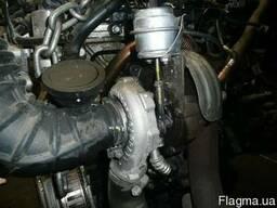 БУ Турбина (Детали двигателя) на Kia Ceed