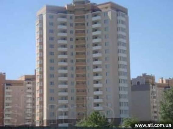 Буча центр продам 1-к квартиру, ремонт, Киевгорстрой