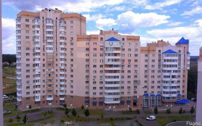 Буча центр продам 3-к квартиру, Киевгорстрой