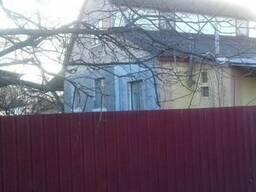 Будинок Тарасівка 102 м кв (загальна площа),