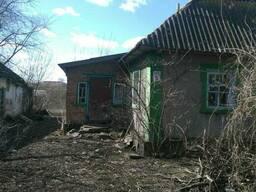 Будинок у с Горбанівка