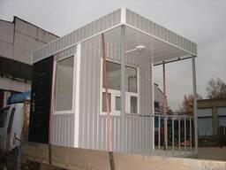 Будівельна битовка (Виготовлення та продаж)