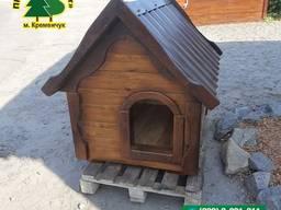 Будка для собаки, собачья будка, будка для большой собаки