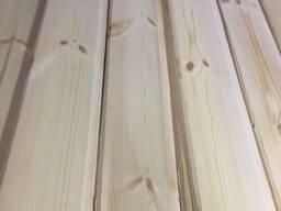 Будуємо з брусу, виготовляємо вироби з деревини