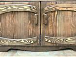 Буфет деревянный из массива дерева от производителя. .. . - фото 8
