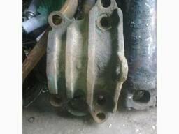 Бугель задней опоры шарнира Т-150К (151.30.217-1А) - фото 1