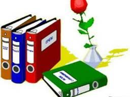 Бухгалтерские услуги Plus