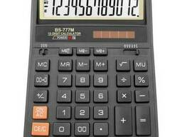 Бухгалтерский калькулятор Brilliant BS-777