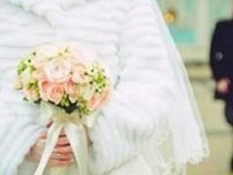 """Букет невесты, студия флористики и декора """"Кирия"""" г. Киев"""