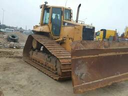 Бульдозер Caterpillar (CAT )D 6N LGP