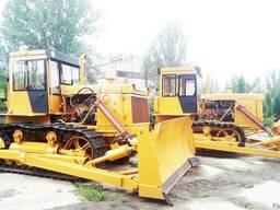 Бульдозер/трактор Б-170