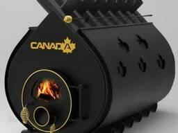 Булерьян Тип-05 Canada стекло перфорация 41 кВт