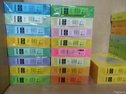 Бумага цветная А4 80г/м2. , 500л. Maestro Color (Австрия)