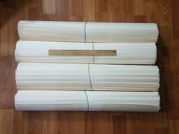 Бумага фильтровальная лабораторная и фильтры обеззоленные