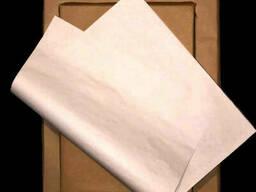 Газетний папір А4 1000 аркушів Білорусь розмір 210*297мм, пл. 45 г/м2, у пачках