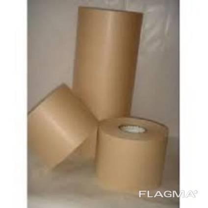 Бумага кабельная К-120 0.1х1000мм (в рулоне)