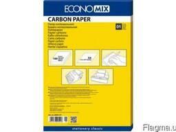 Бумага копировальная Economix A4