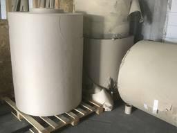 Бумага оберточная упаковочная