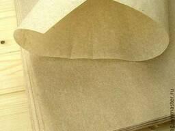 Бумага попергамент