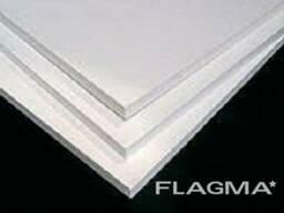 Бумага теплоизоляционная ( в листах) БТ 1,5х950х1000