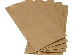 Бумажные крафт пакеты от производителя !. ..